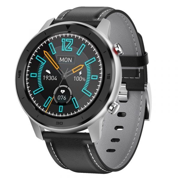 DT78 Smart Watch Ip68 Waterproof Reloj Hombre Mode
