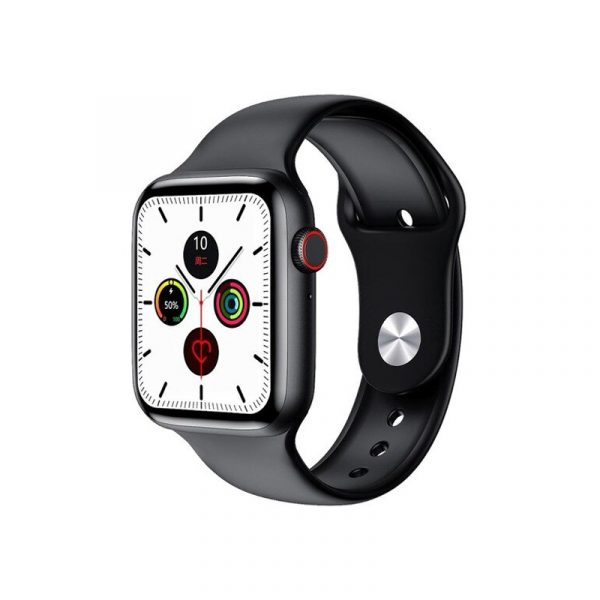 W26 Plus Smart Watch 44mm size For Apple Watch Bluetooth