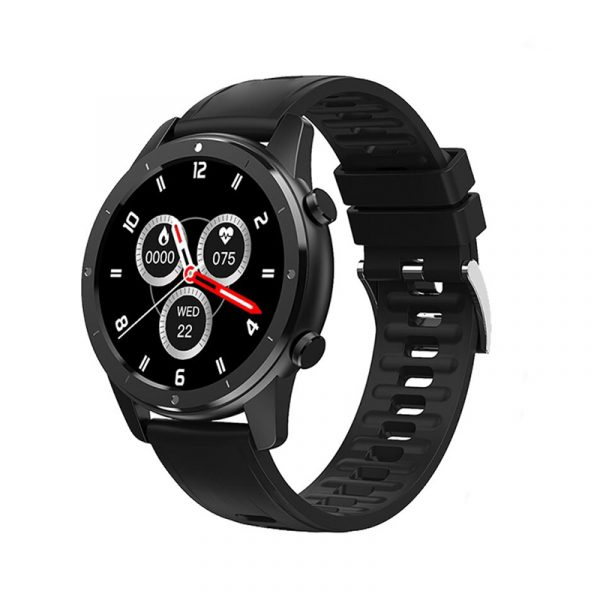 F50 Smart Watch Bluetooth Call Custom Dial Men Heart Rate