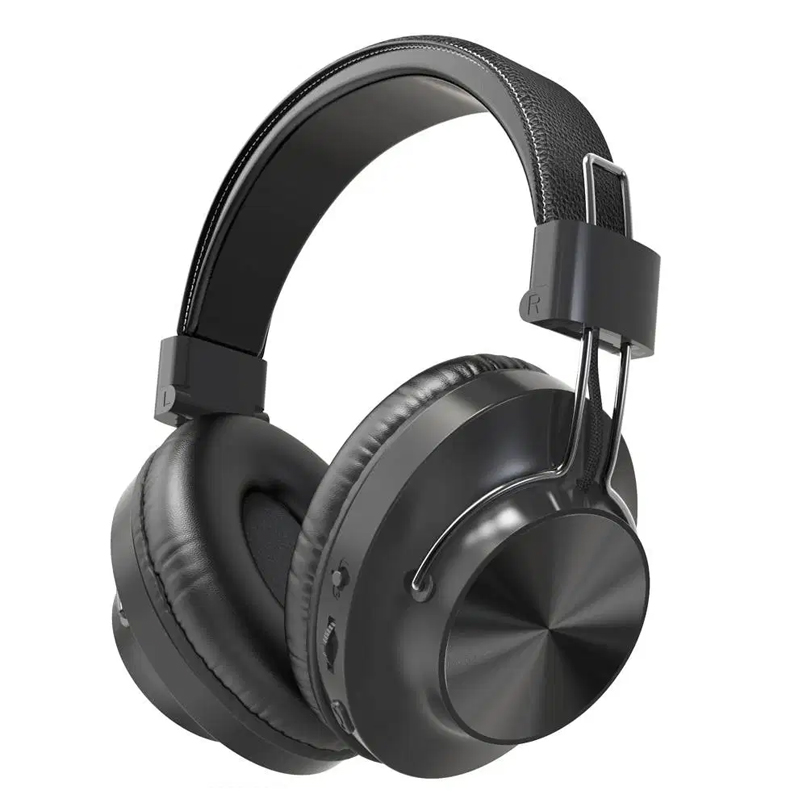 Nia S4000 Wireless Bluetooth Headphones